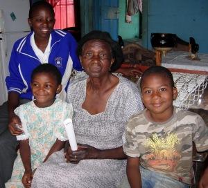 Ellen Mgwenya